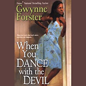 When You Dance with the Devil Audiobook