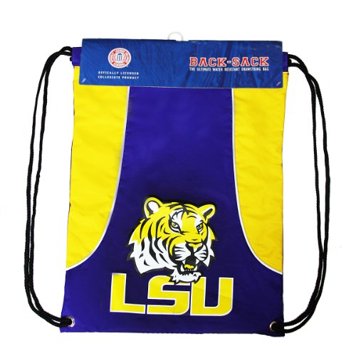 NCAA LSU Axis Backsack