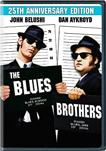 The Blues Brothers: 25th Anniversary Edition (Bilingual)