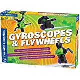 Thames & Kosmos Gyroscopes & Flywheels Science Kit