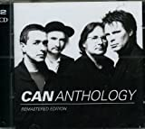 Anthology by CAN (2012-04-03)
