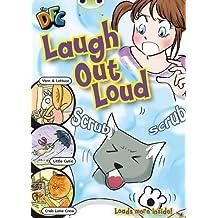 Bug Club Purple/2C Comic: Laugh Out Loud 6-pack