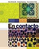 img - for Student Activities Manual for Gill/Wegmann/Mendez-Faith's En contacto: Lecturas intermedias book / textbook / text book