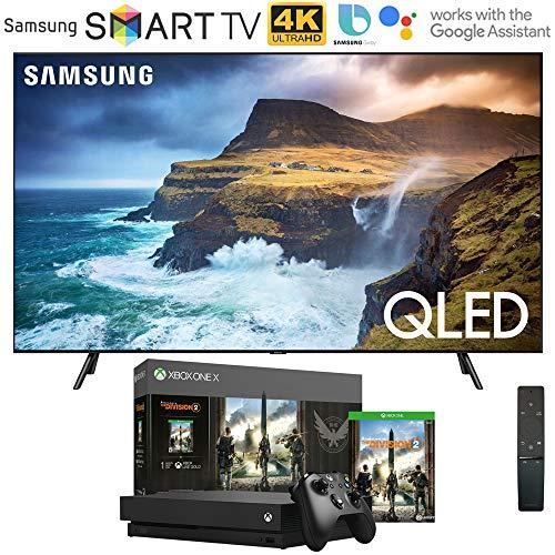 Samsung QN75Q70RA 75