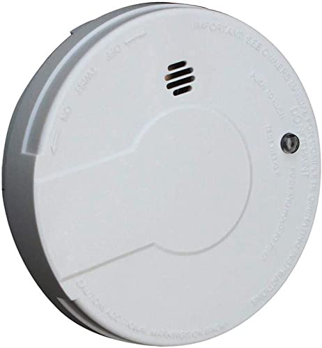 Battery Operated Smoke Alarm New Version