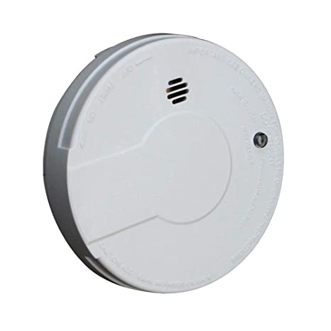 Battery Operated Smoke Alarm (New Version)