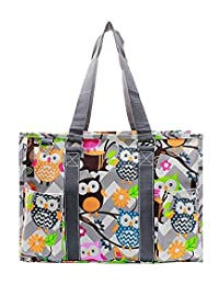 N Gil All Purpose Organizer Medium Utility Tote Bag 1