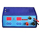 RoseSummer Original SUSAN 1030NP 12V High Power Ultrasonic Inverter Fish Stunner Electro Fisher Shocker Machine
