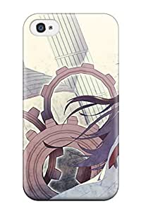 Andrew Cardin's Shop Iphone High Quality Tpu Case/ Stein Gate Case Cover For Iphone 4/4s 8620813K60941309