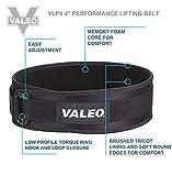 Valeo Industrial VLP4 Performance Low Profile