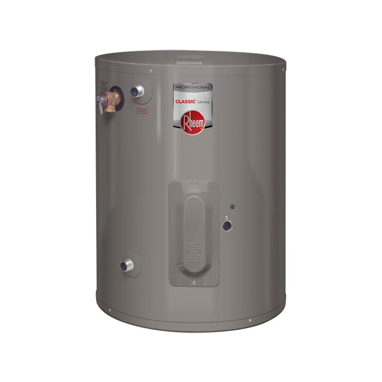 Rheem PROE20 1 RH POU Professional Classic Residential 20 Gallon Electric Point-of-Use Water Heater
