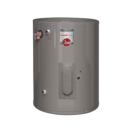 Rheem Proe6 1 Rh Pou Professional Classic Residential 6 Gallon