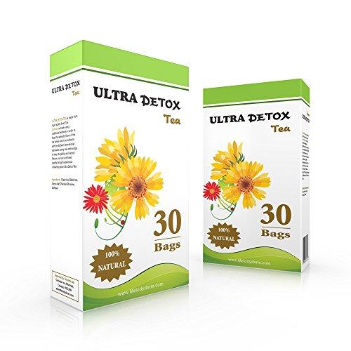 photo Wallpaper of -Ultra Skinny Detox 30 Day, Targets-