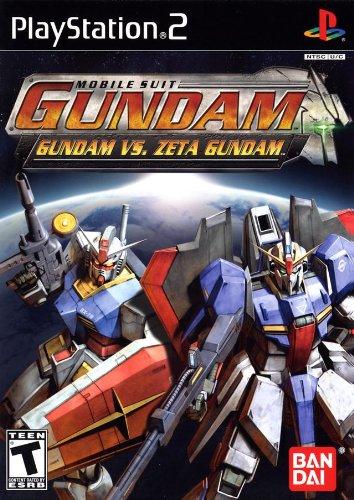 gundam-vs-zeta-gundam-playstation-2