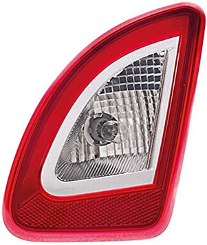 Right HELLA 2ZR 010 939-041 Combination Rearlight Bulb Technology with lamp base