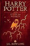 Harry Potter und der Stein der Weisen (Die Harry-Potter-Buchreihe) (German Edition)