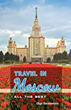 Travel in Moscow