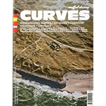 Curves: Germany's Coastline   Denmark