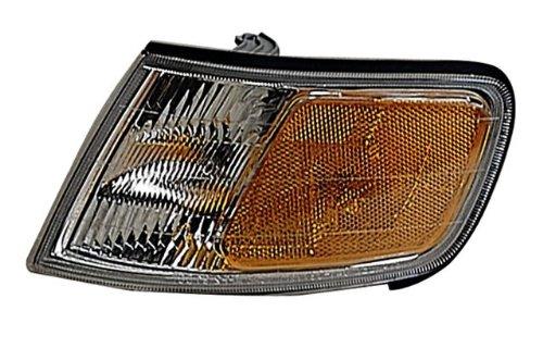 Eagle Eyes HD107-B000L Honda Driver Side Park/Side Marker Lamp
