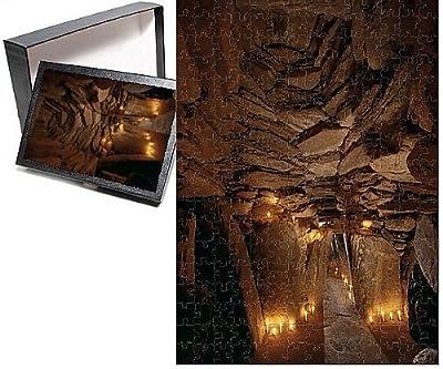 Photo Jigsaw Puzzle of Interior, Newgrange