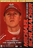 Michael Schumacher - The Red Baron DVD
