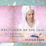 Meditation of the Soul (Book + 2CD)