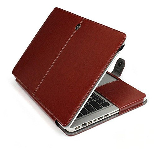 grade Premium Quality Leather macbook