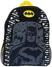 DC Comics Barn Batman ryggsäck