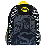 DC Comics Kids Batman Backpack