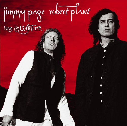 - No Quarter: Jimmy Page & Robert Plant Unledded