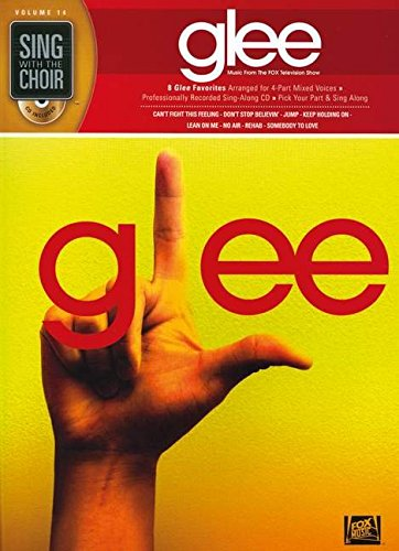 Glee: Sing with the Choir Volume 14 pdf