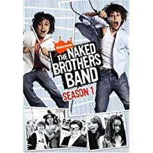 The Naked Brothers Band: Season 1 [DVD] (2007)