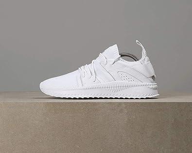 Homme Blanc Chaussure Tsugi 44 Puma Taille 5 Blaze gwBx6H