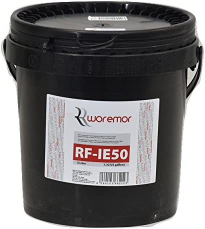 Amazon.com: woremor rf-ie50 EMR & RF Blindaje de pintura ...