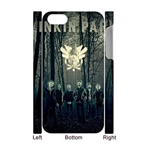 C-EUR Diy hard Case Linkin Park customized 3D case For Iphone 4/4s