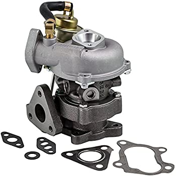 maXpeedingrods VZ21/RHB31 Mini Universal Turbo for Suzuki ALTO with YA1/F6AT, for Murray Briggs Snowmobiles Quads Rhino Motorcycle ATV 500-600ccm 100HP ...