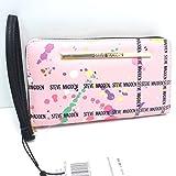 Steve Madden Wristlet/Wallet Blush Color
