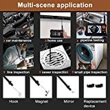 ROTEK Industrial Borescope,1080P Inspection Camera