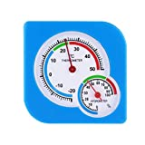 Meflying Practical Home High Precision Pointer Type Temperature Humidity Meter