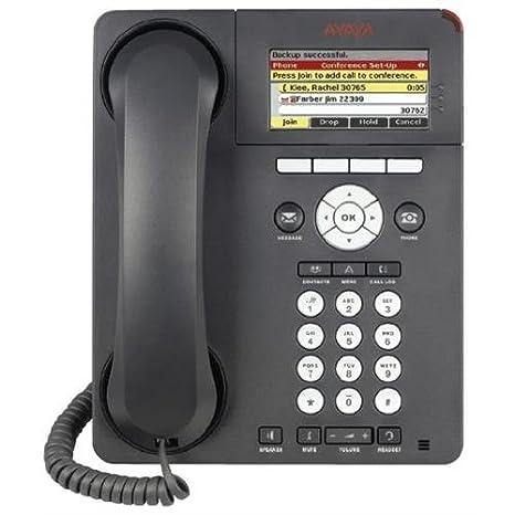 Amazon com : Avaya 9620C IP Telephone : Pbx Telephones And Systems