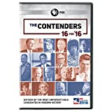 Buy 16 for 16 - The Contenders DVD