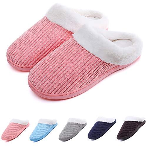 Pink SCIEU Rose BR0 EU Femme Sandales Compensées 37 A ORpYOqn