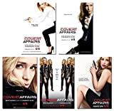 Covert Affairs: The Complete Series