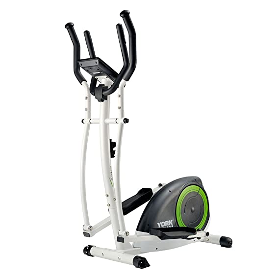 Crosstrainer Elliptical Cross Trainer & Exercise Bike Fitness Home Cardio Workout 2 IN 1