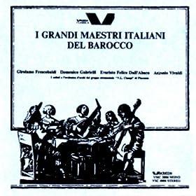 G frescobaldi d gabrielli f e dall 39 abaco - I grandi maestri del design ...