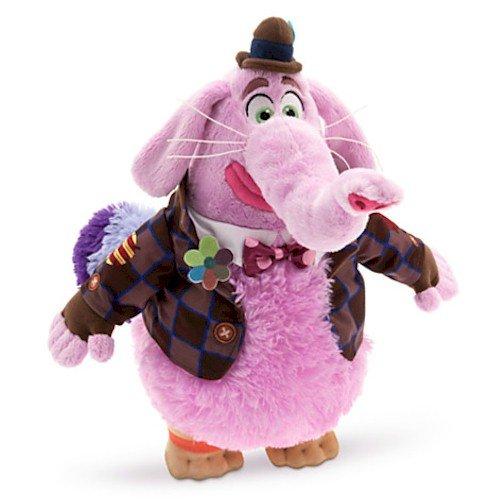 Bong Bing Inside Costumes Out (Disney Bing Bong Plush - Disney•Pixar Inside Out - Medium -)