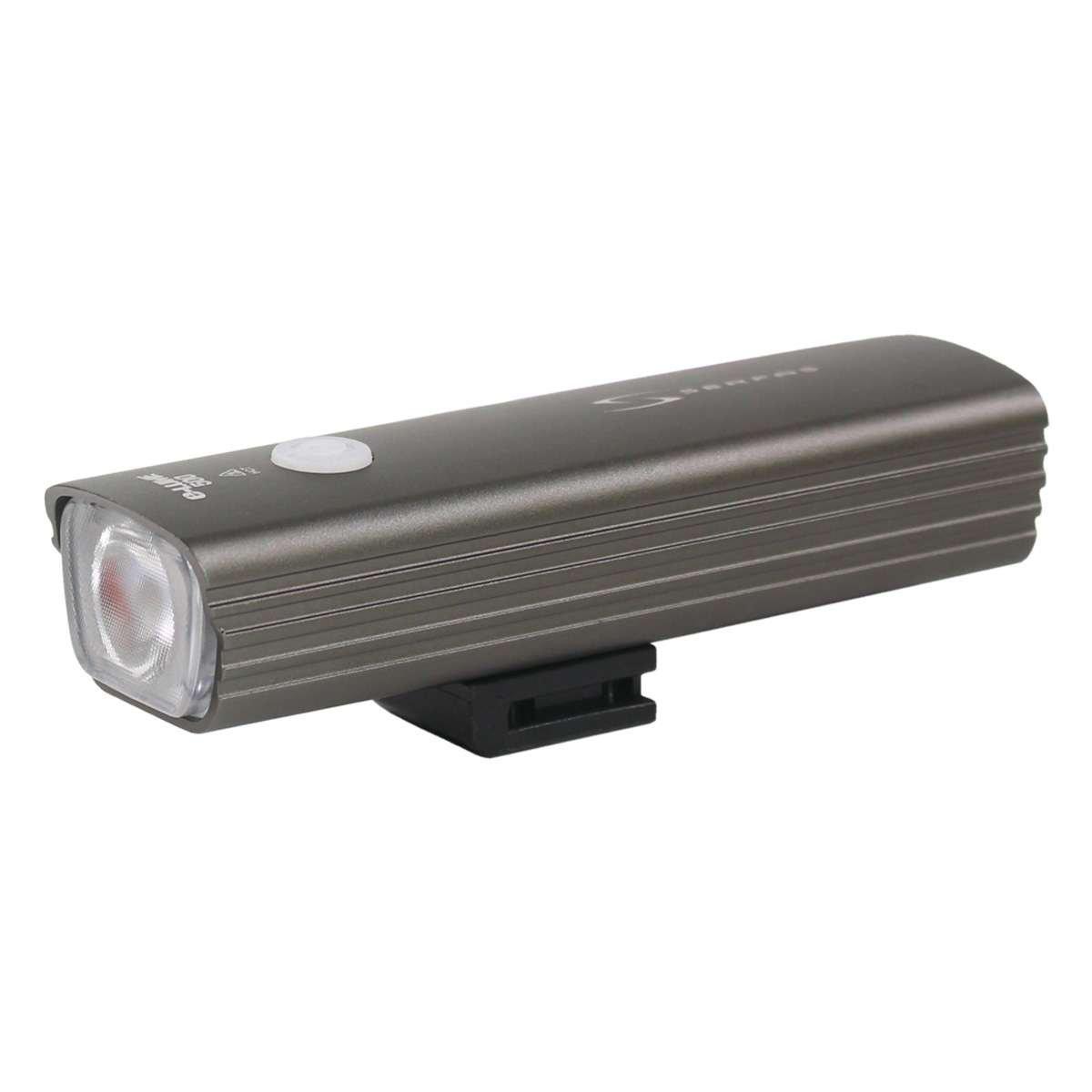 Serfas E-Lume 500 Bicycle Headlight - USL-500