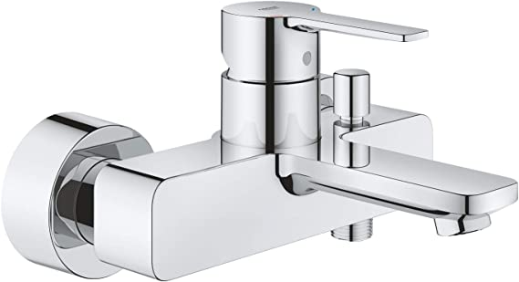 Grohe 33849001 33849001-Lineare -Grifo Ducha, chrom: Amazon.es ...