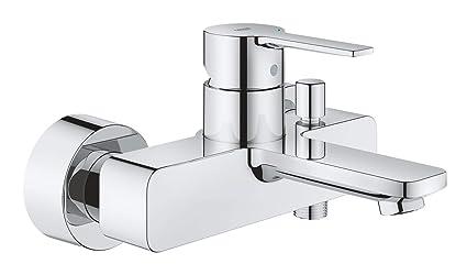 Grohe miscelatore monocomando per vasca doccia cromo