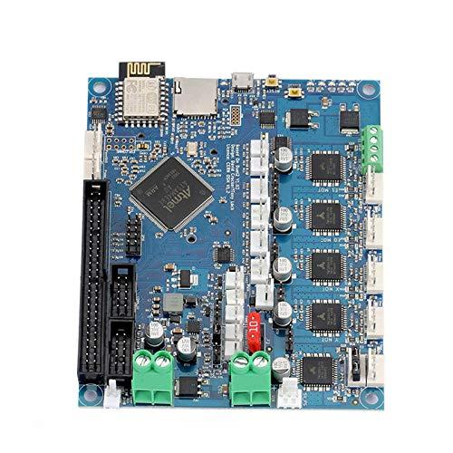 Adealink Controller Board Duet WiFi V1.03 Advanced 32bit Processor Parts 3D Printer by Adealink (Image #3)